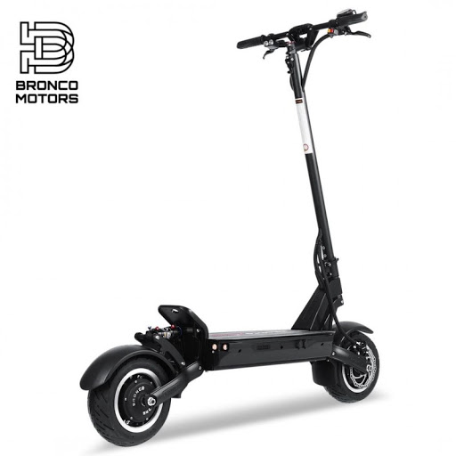 Bronco 11 Extreme Review