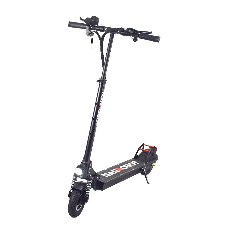 nanrobot-x4-main-image- electric-scooter