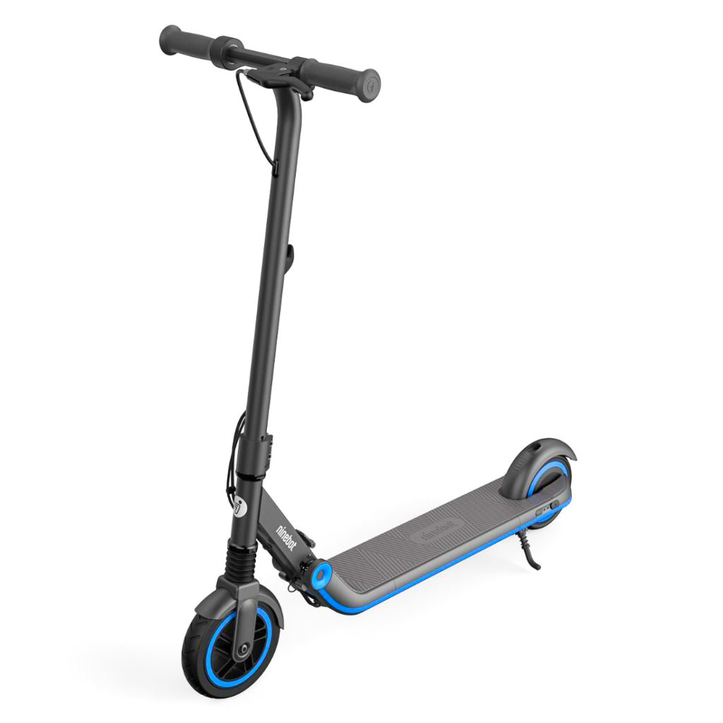 Main article image of the Nanrobot Segway Zing E10 electric scooter
