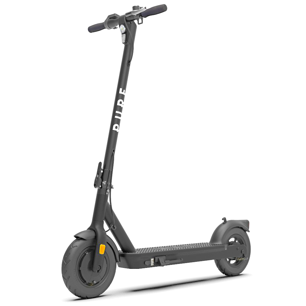 The main image of the Pure Air Pro electric scooter
