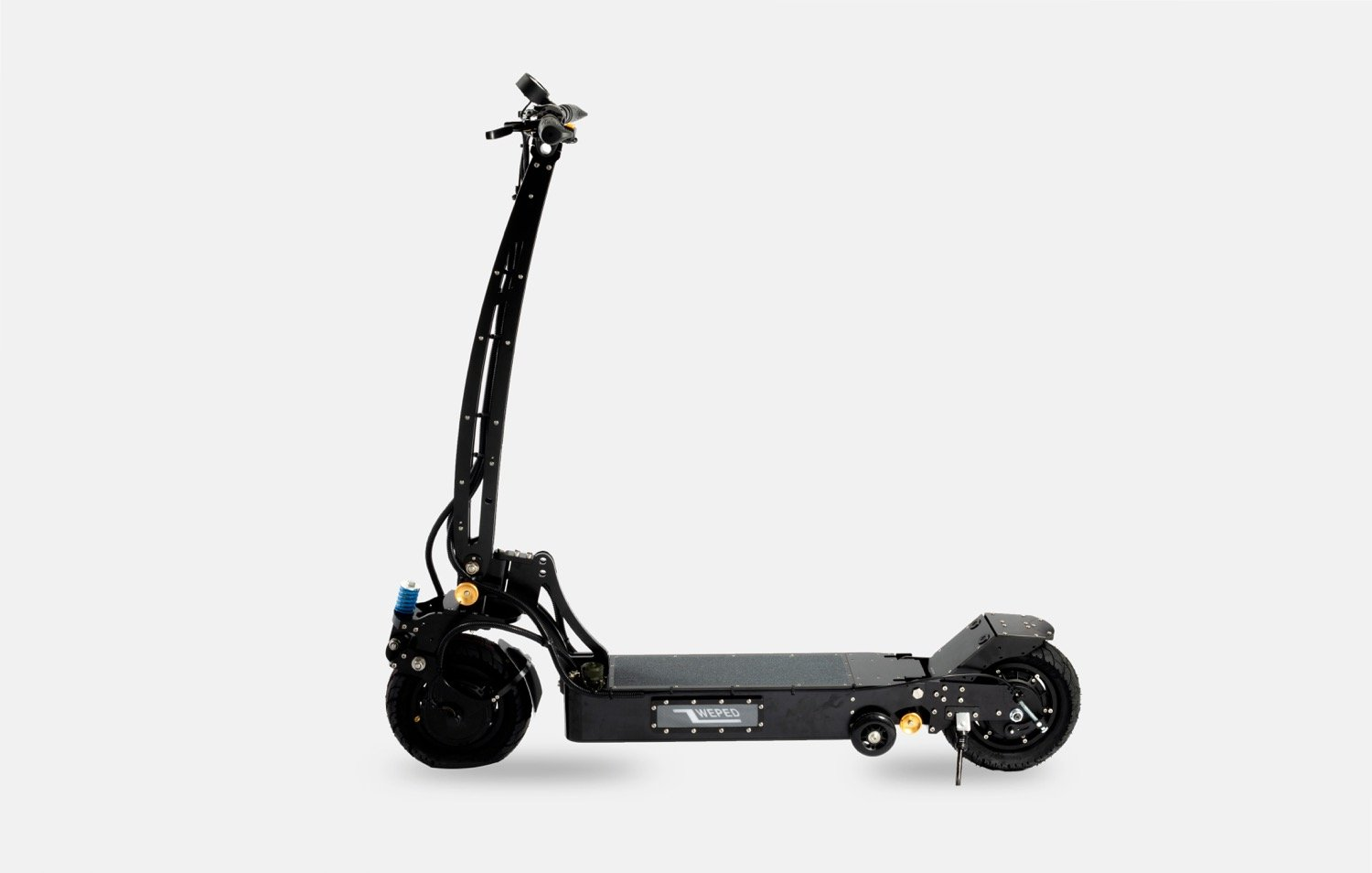 Weped FF Review