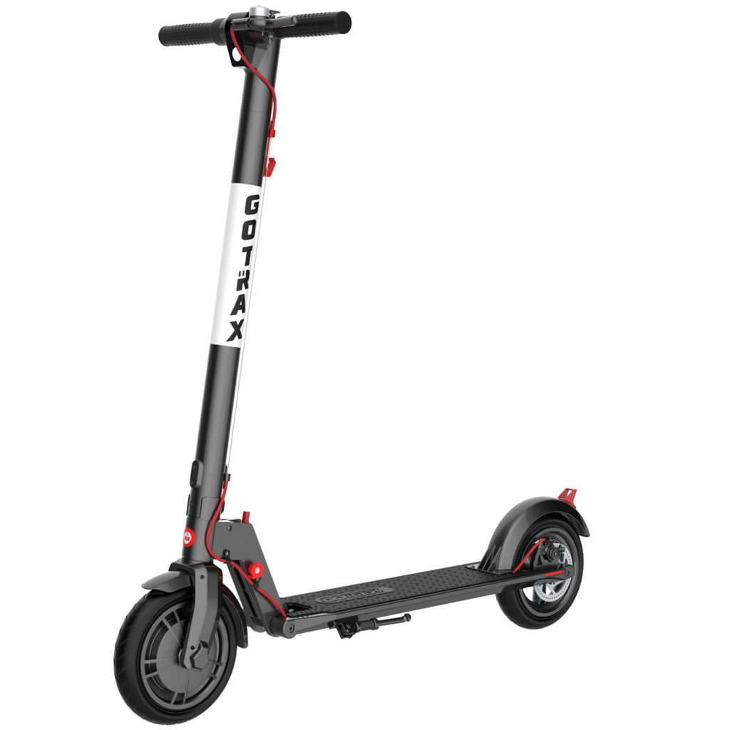 a picture of the GoTrax GXL V2 Electric Scooter