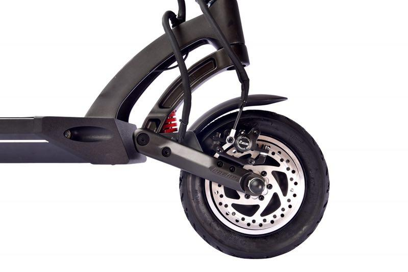 Kaabo Mantis scooter