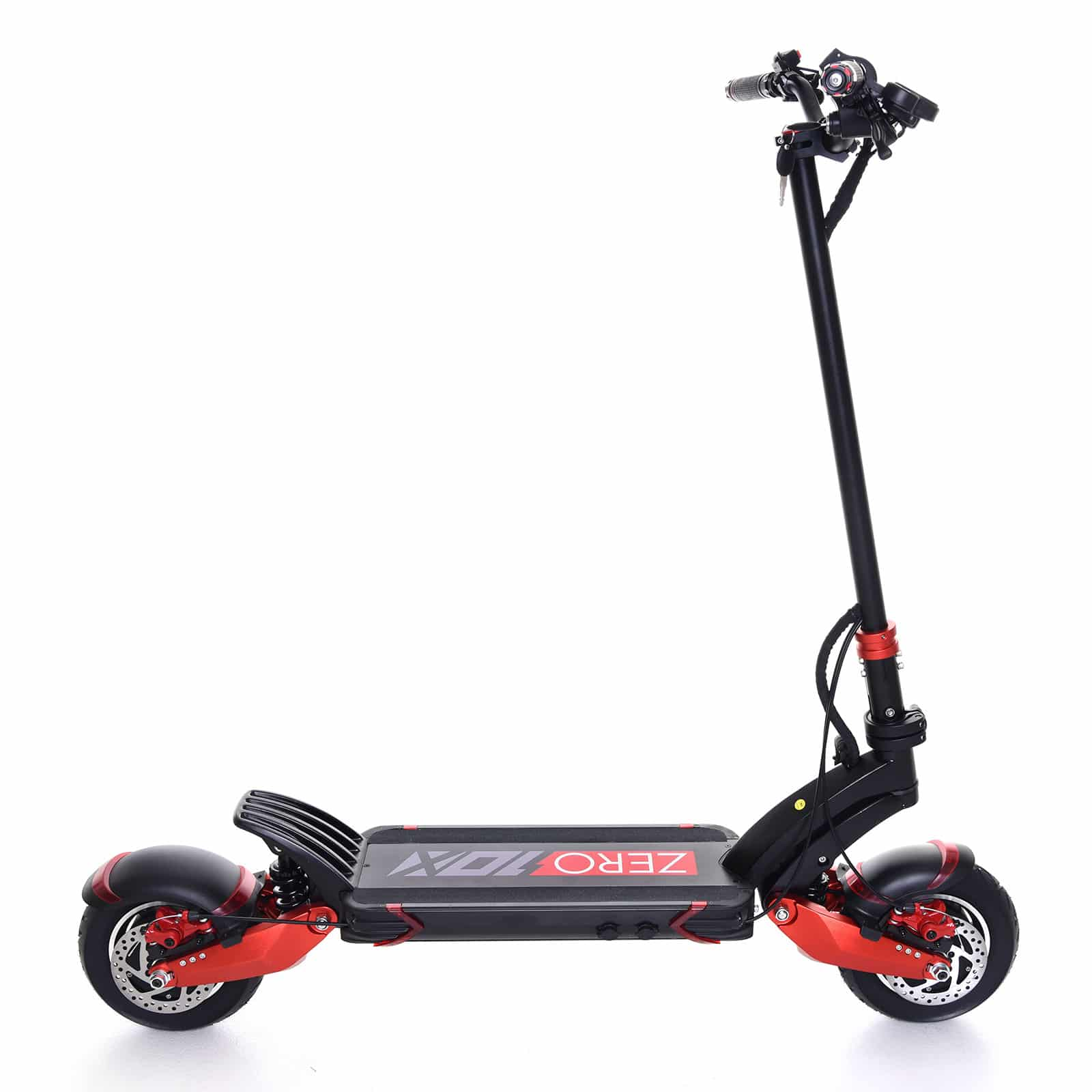 Zero 10X Electric Scooter Review