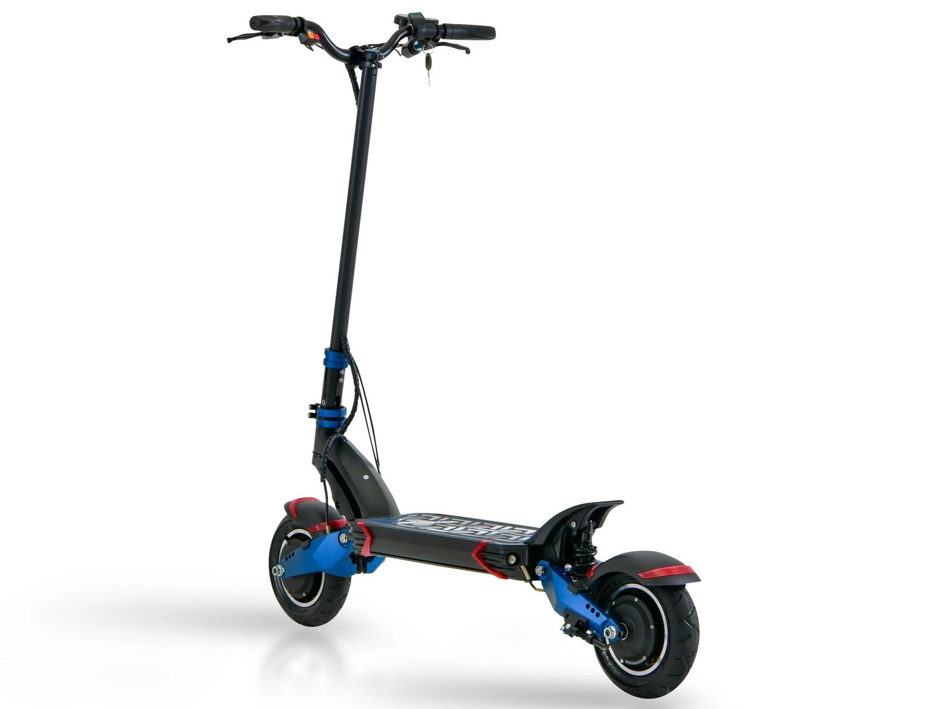 apollo pro electric scooter