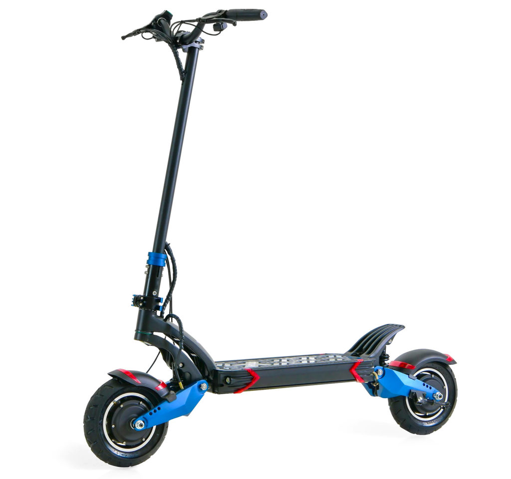 The main image of the Apollo Pro Ludicrous electric scooter