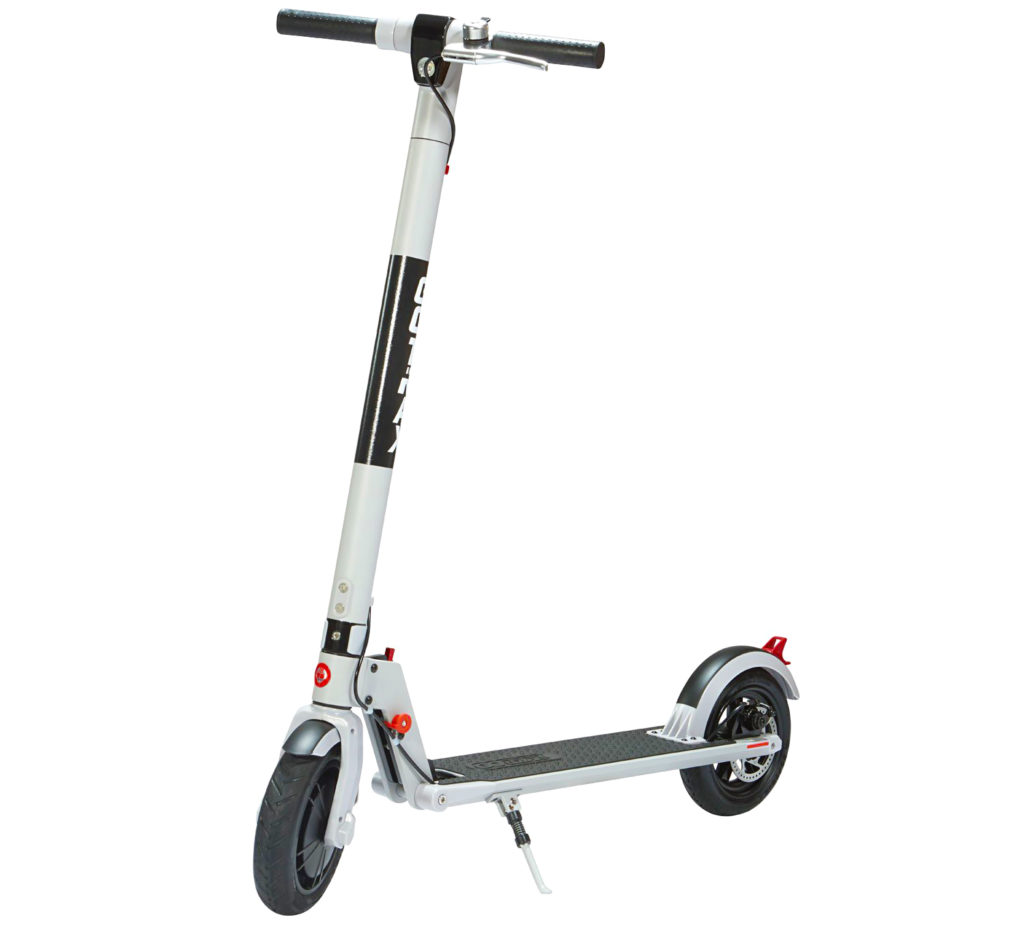A picture of the Go Trax Ultra electric scooter
