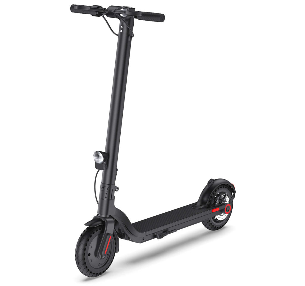 A pirture of the Hiboy NEX3 electric scooter