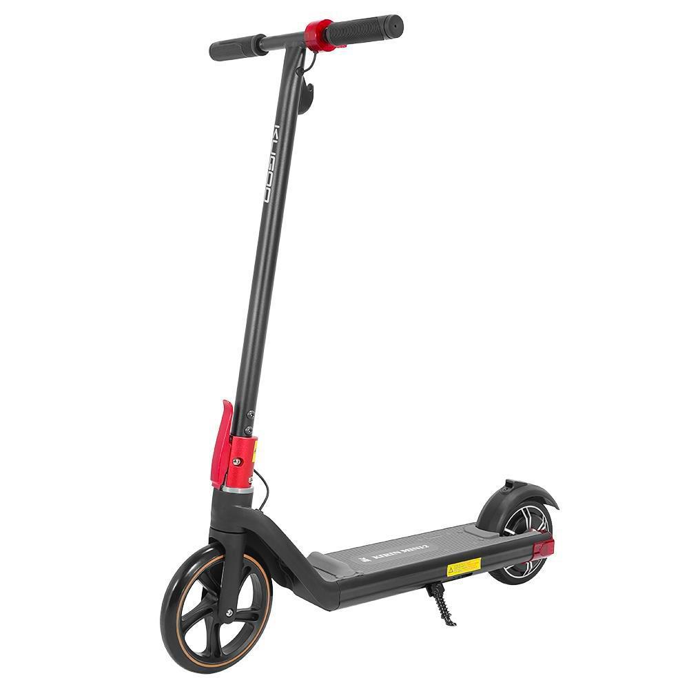 A pirture of the Kugoo Kirin Mini2 electric scooter
