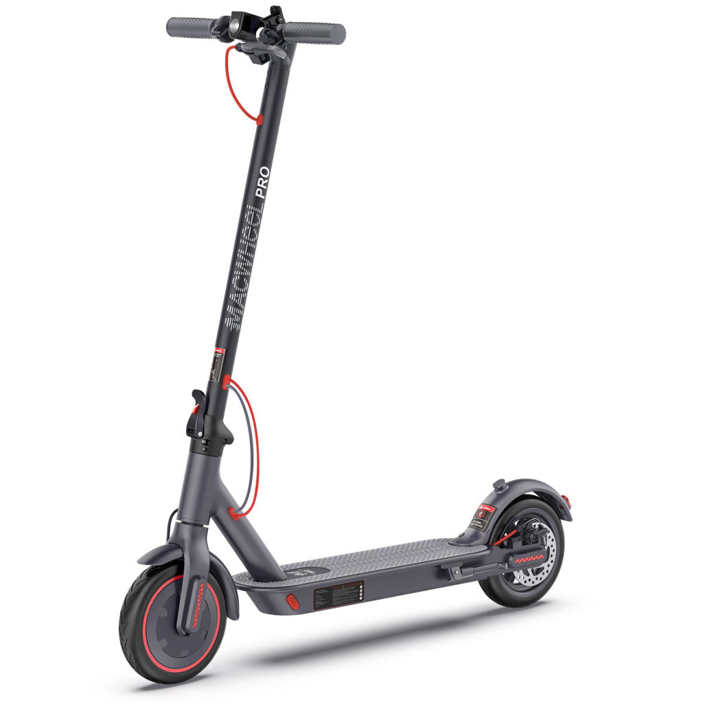 Image of the Macwheel MX Pro electric scooter