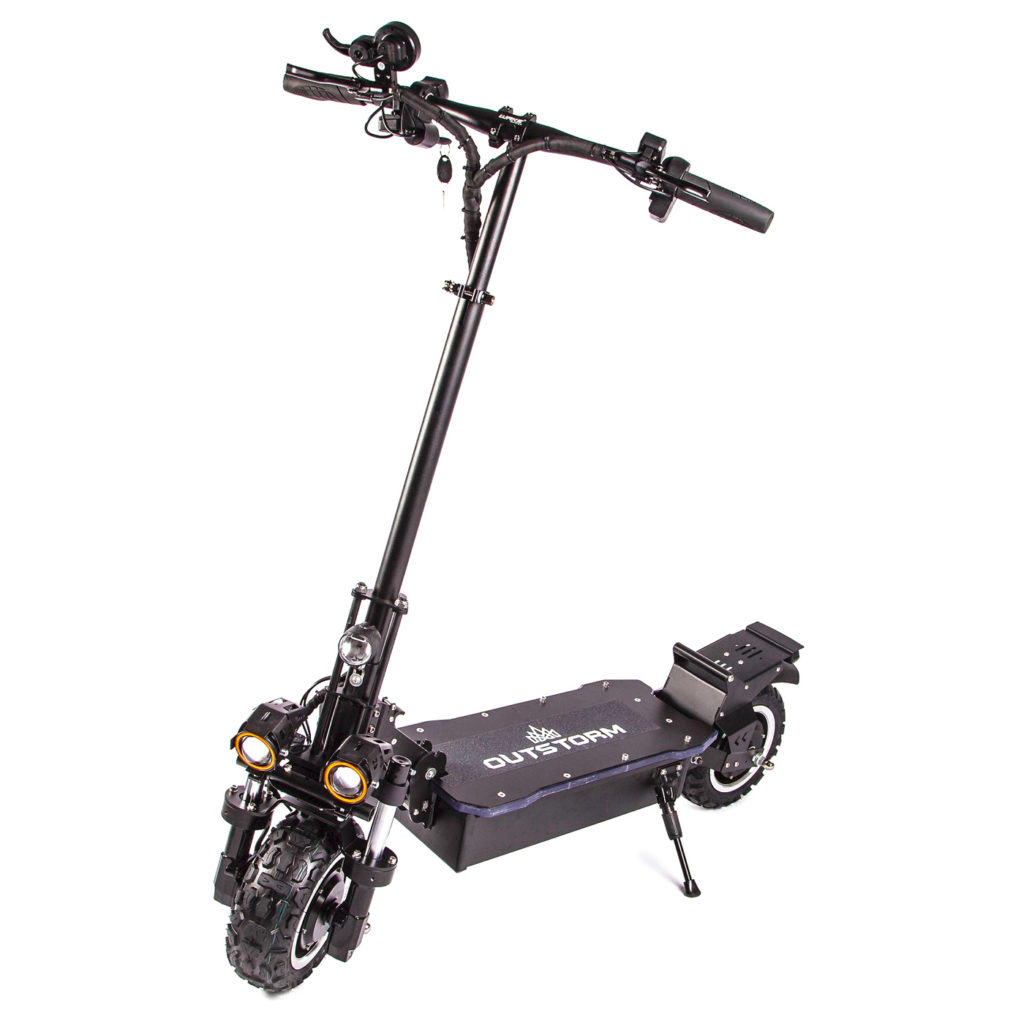 The main image of the Outstorm Maxx Pro electric scooter
