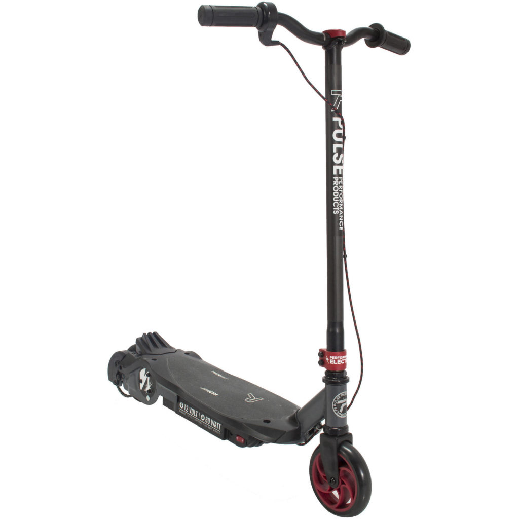 The Pulse Performance GRT11 kids electric scooter