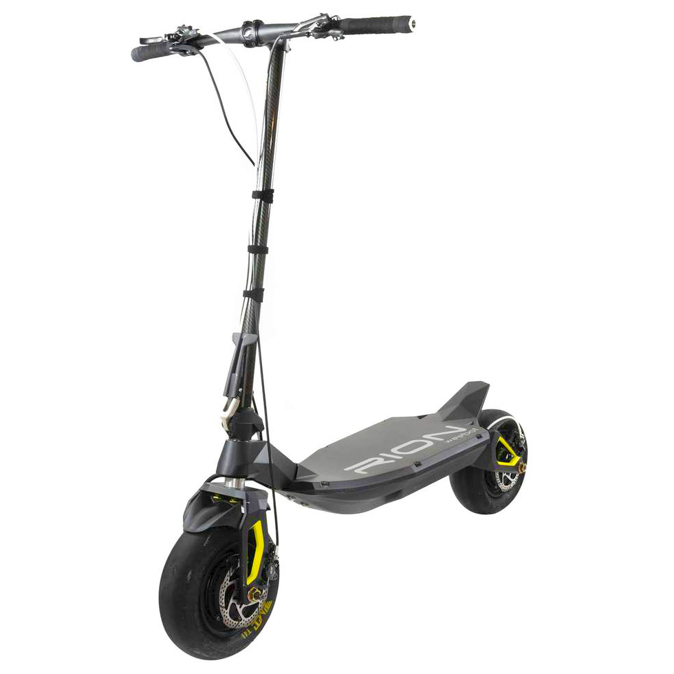 Picture of the Rion Re90 hyper scooter