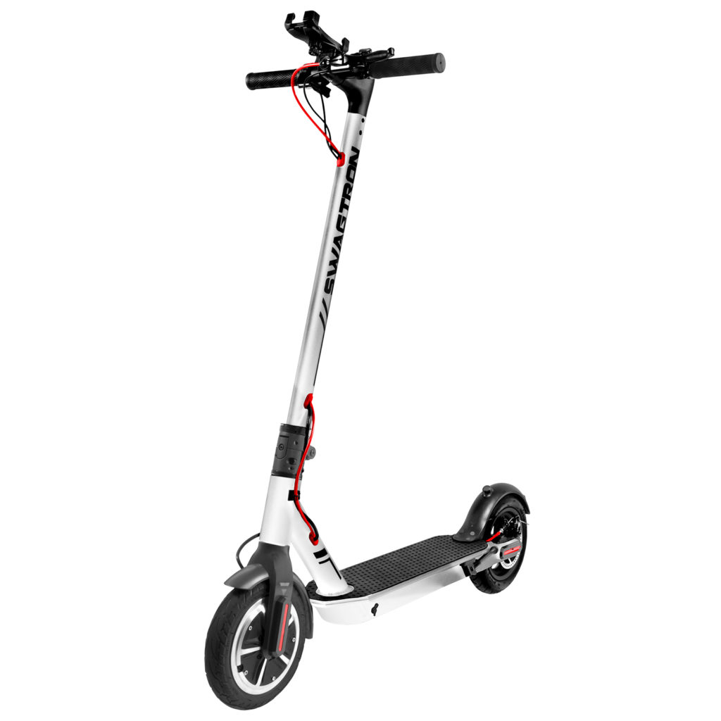 an image of the Swagger 5 Elite electric scooter