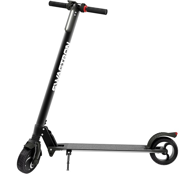 swagger 2 classic electric scooter