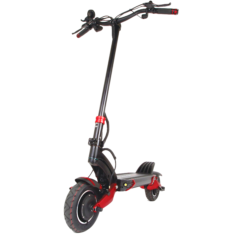 Main image of the Turbowheel Lightning electric scooter
