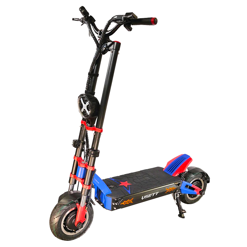 A picture of the Vsett 11+ electric scooter