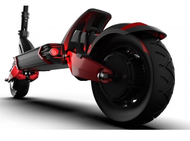 zero 10x scooter