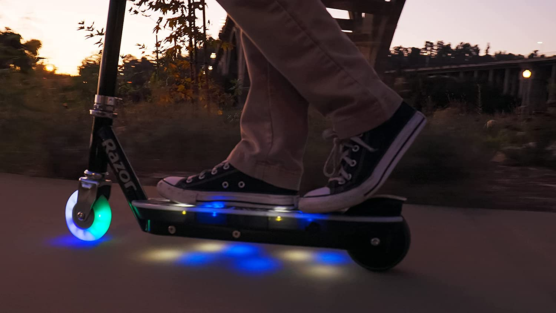 Razor Electric Tekno scooter