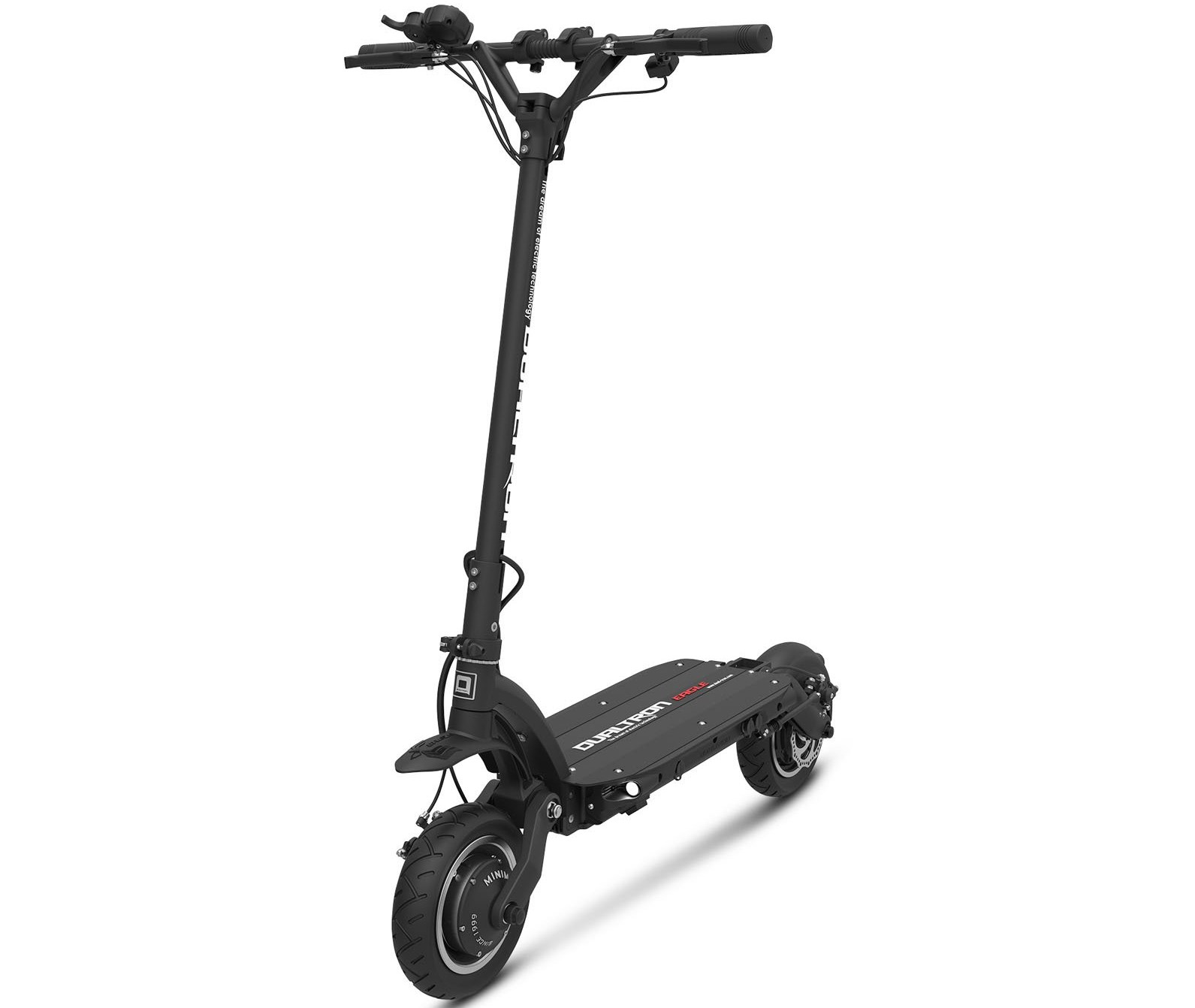 Dualtron Eagle Pro scooter