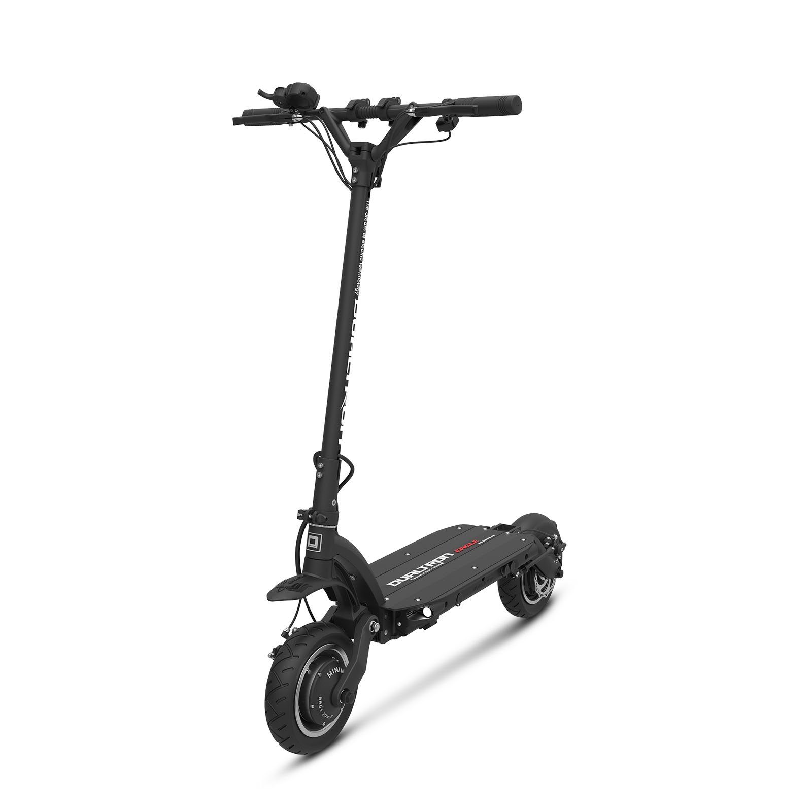 Dualtron Eagle Pro Electric Scooter Review