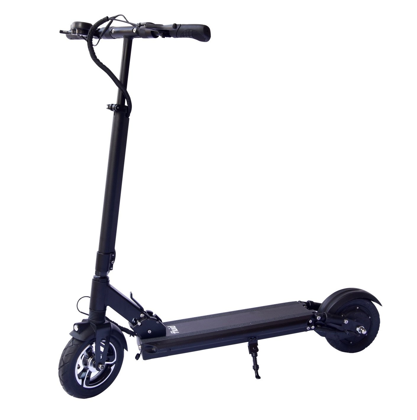 FluidFreeRide Horizon Electric Scooter Review