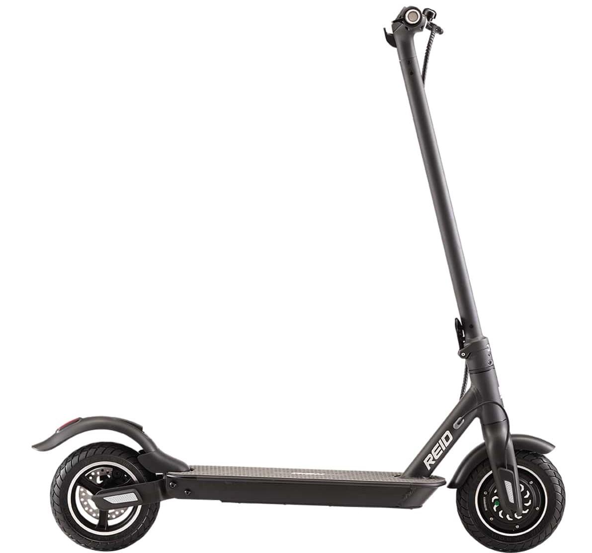 Reid E4 Plus scooter