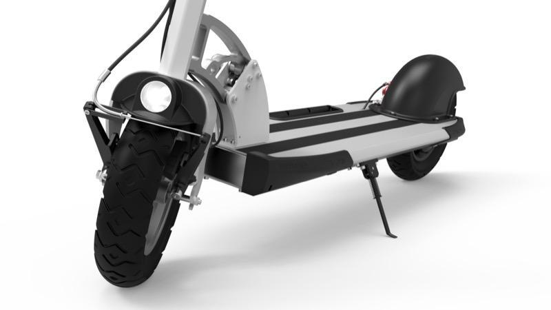 Inokim Quick 3 scooter