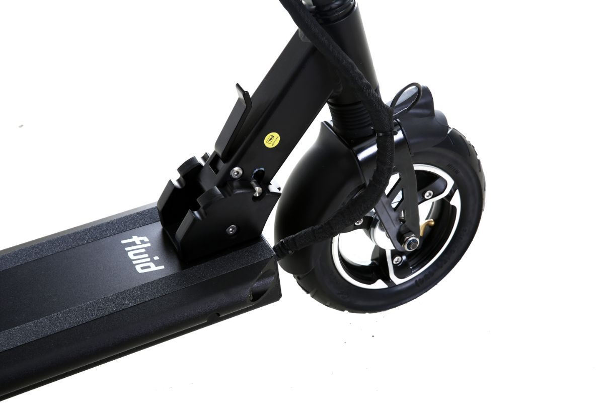 Horizon electric scooter front tyre