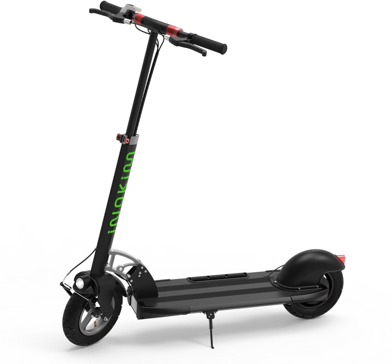 Inokim Quick 3 Electric Scooter Review