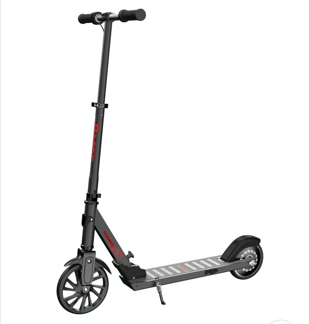 Razor Power A5 Electric Scooter Review
