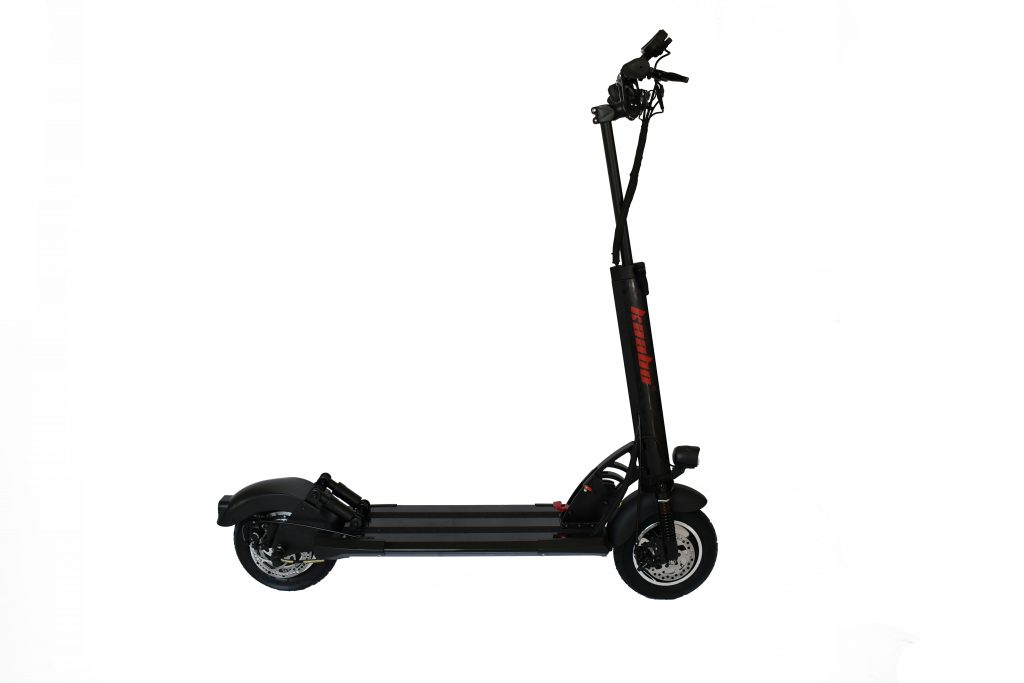 Kaabo Skywalker 10S Electric Scooter Review