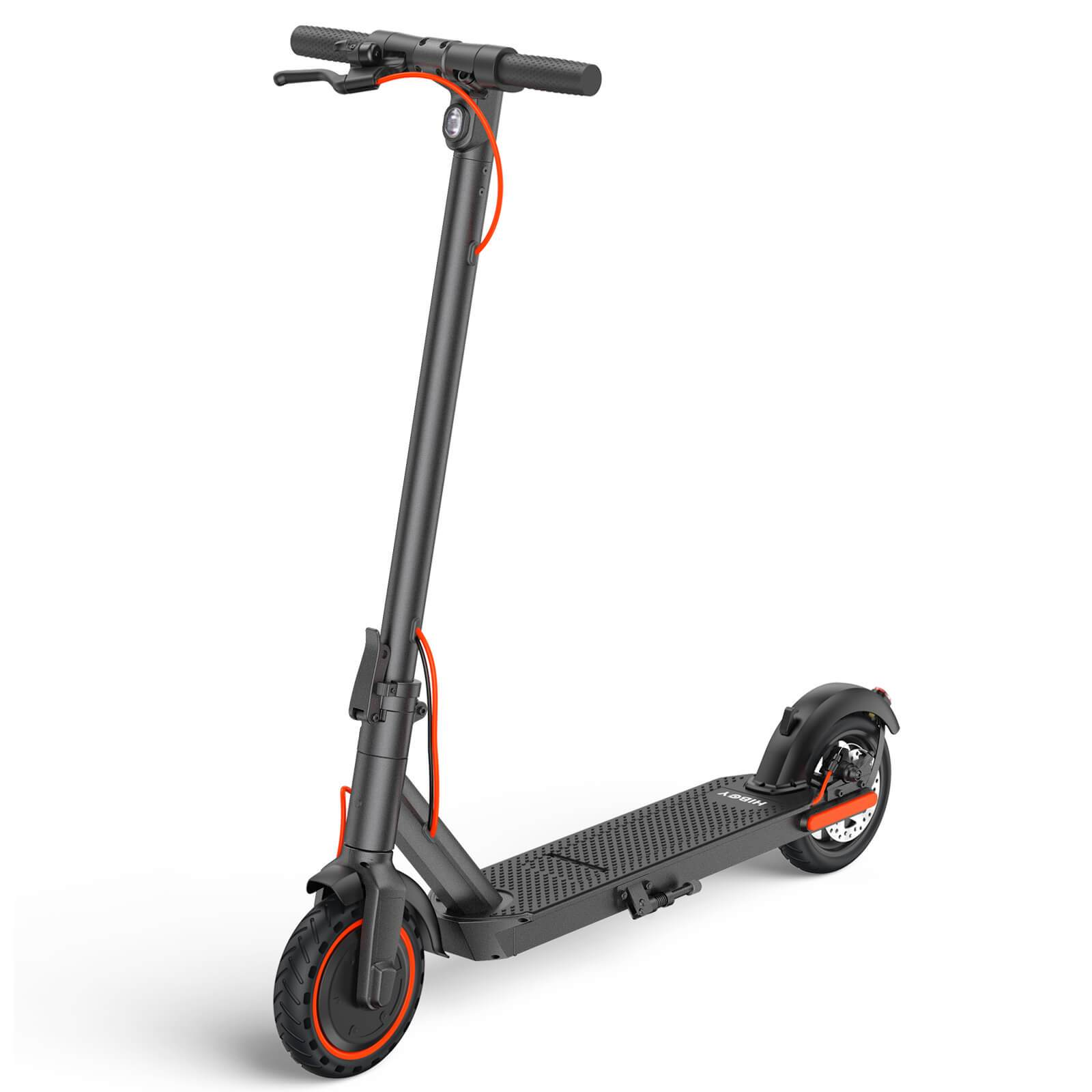 Hiboy S2R Electric Scooter Review