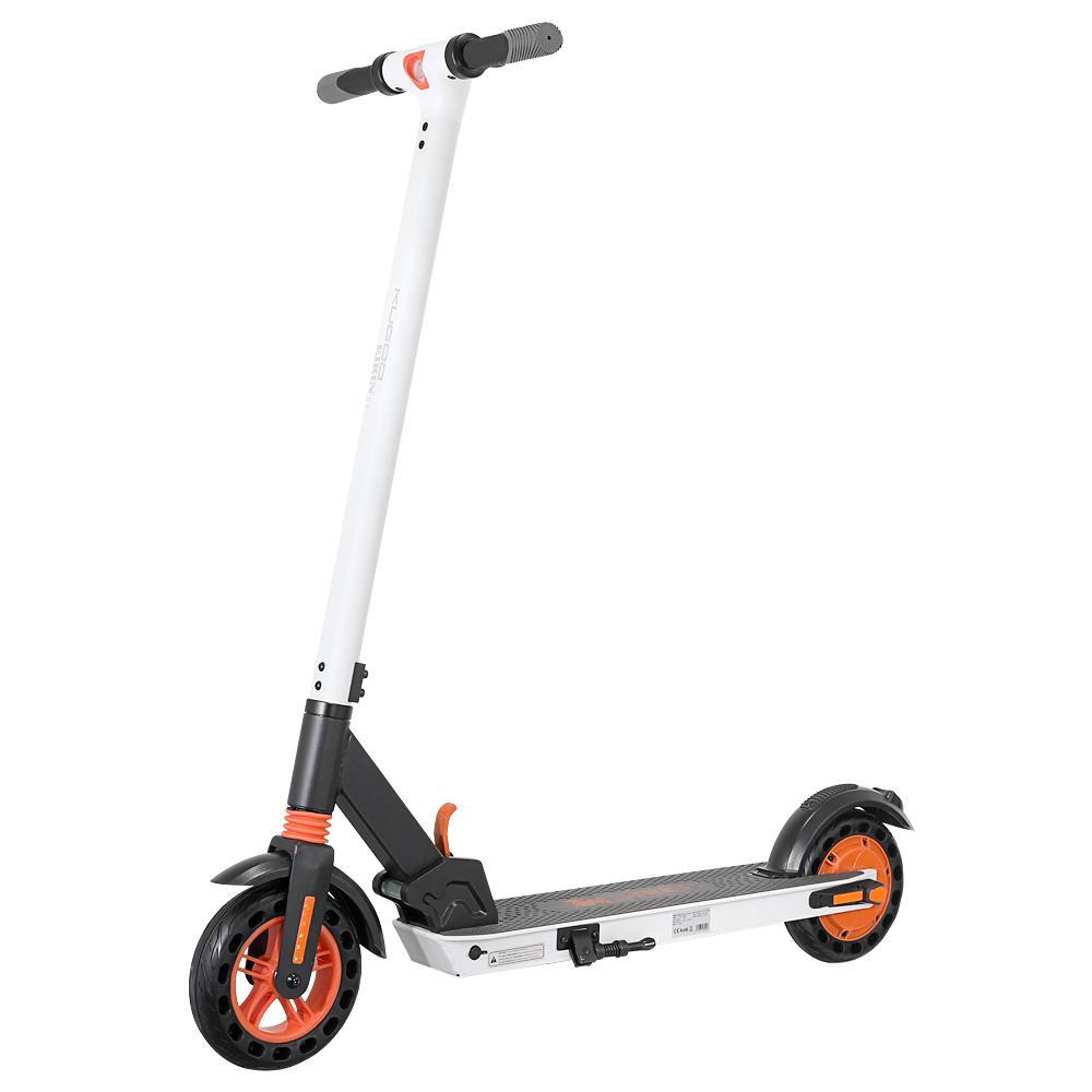 Kugoo Kirin S1 Electric Scooter Review