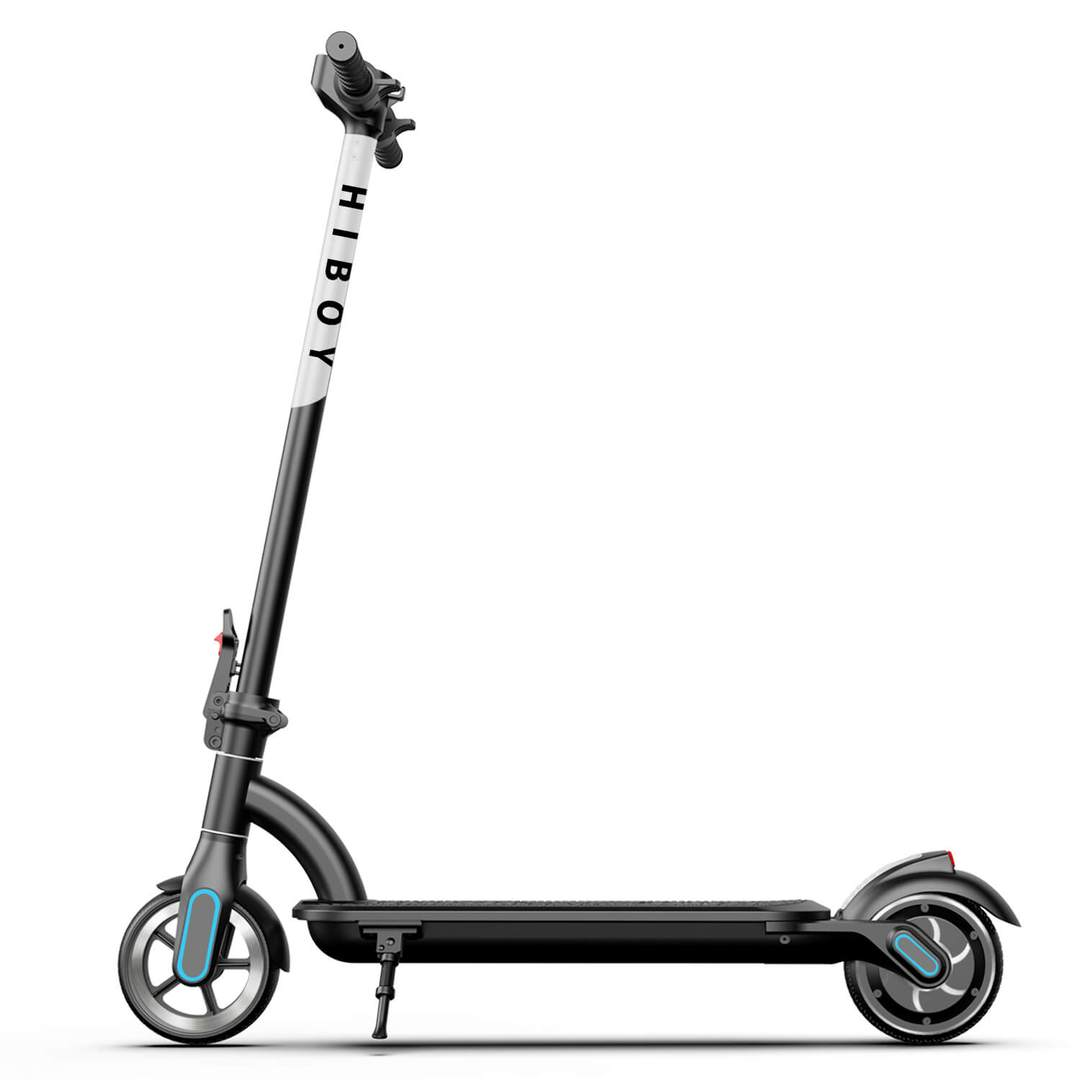 Hiboy NEX Electric Scooter Review