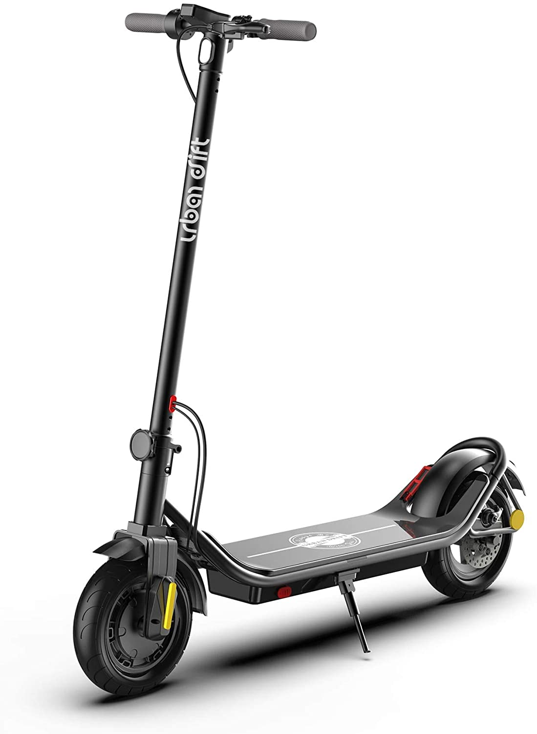 Urban Drift S006 Electric Scooter Review