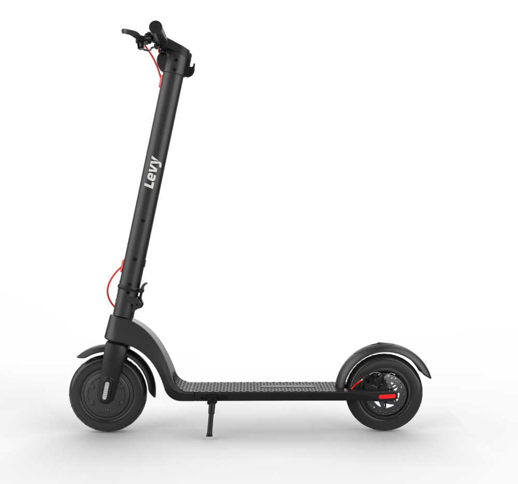 Levy Original Electric Scooter Review