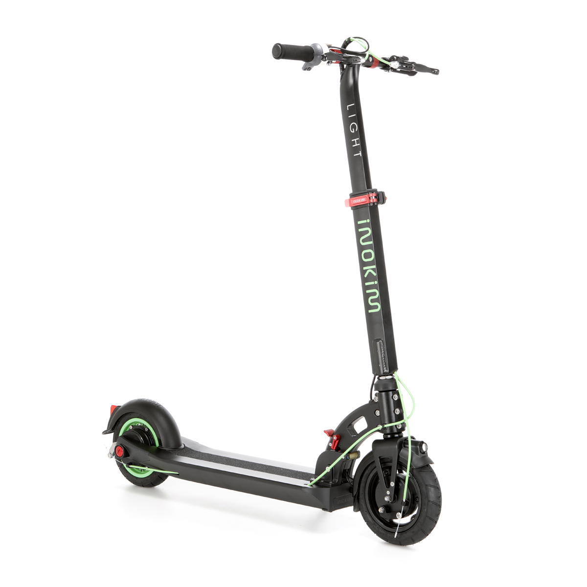 Inokim Light 2 Electric Scooter Review