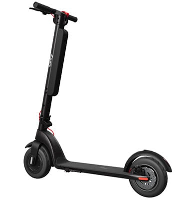 Levy Plus Electric Scooter Review