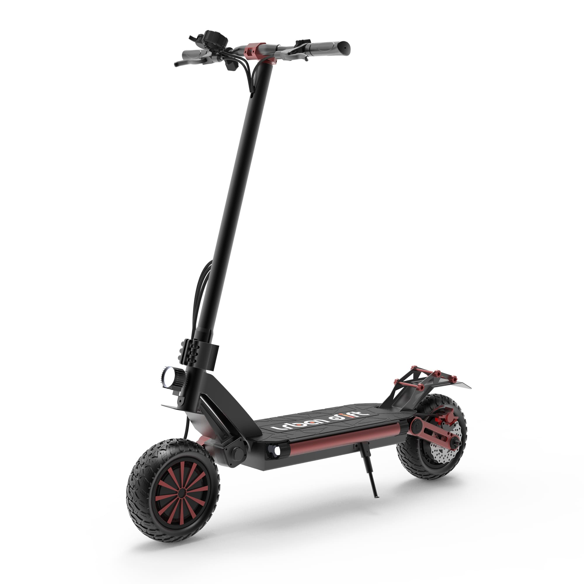 Urban Drift Gobi S Electric Scooter Review